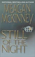 Still of the Night by Meagan McKinney