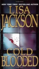 Cold Blooded (Zebra Romantic Suspense) by…