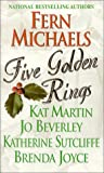 Michaels, Fern: Five Golden Rings