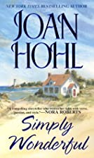 Simply Wonderful by Joan Hohl