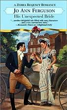 His Unexpected Bride (Zebra Regency Romance)…