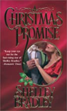 A Christmas Promise by Shelley Bradley