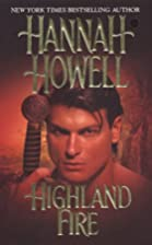 Highland Fire by Hannah Howell