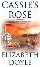 Cassie's Rose (Zebra Historical Romance) by…