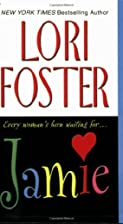 Jamie (Visitation, Book 5) by Lori Foster