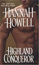 Highland Conqueror (Zebra Historical…