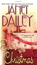 Eve's Christmas by Janet Dailey