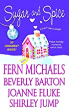 Sugar and Spice [Anthology 4-in-1] by Fern…
