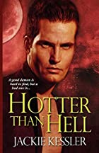 Hotter Than Hell by Jackie Kessler