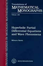 Hyperbolic Partial Differential Equations…
