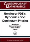 Nonlinear PDEs, Dynamics and Continuum…