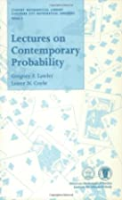 Lectures on Contemporary Probability by…
