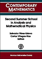 Second Summer School in Analysis and…