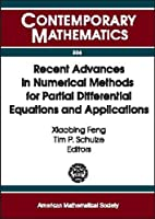 Recent Advances in Numerical Methods for…