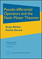 Pseudo-differential Operators and the…
