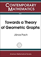 Towards a Theory of Geometric Graphs…