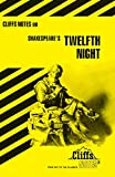 James L. Roberts: Shakespeare's Twelfth Night (Cliffs Notes)