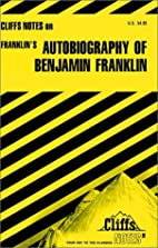 CliffsNotes on Franklin's Autobiography of…