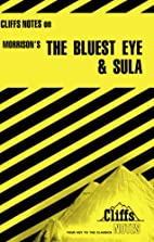 CliffsNotes on Morrison's The Bluest Eye &…