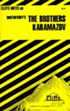 Carey, Gary: Cliffsnotes Brothers Karamazov