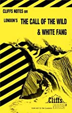 CliffsNotes on London's The Call of the Wild…