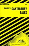 Cliff's Notes Editors: Canterbury Tales Notes
