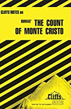 CliffsNotes on Dumas' The Count of Monte…