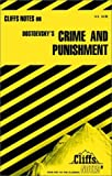 Roberts, James L.: Cliffs Notes on Dostoevsky's Crime and Punishment