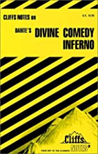 CliffsNotes on Dante's Divine Comedy:…