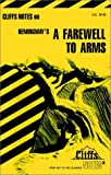 Roberts, J. L.: A Farewell to Arms