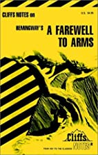 CliffsNotes on Hemingway's A Farewell to…