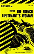 CliffsNotes on Fowles' The French…