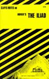 Linn, Bob: Cliffsnotes the Iliad