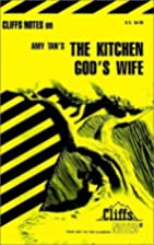 CliffsNotes on Tan's The Kitchen God's Wife…