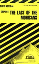 CliffsNotes on Cooper's The Last of the…
