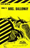 Carey, Gary: Mrs. Dalloway (Cliffs Notes)