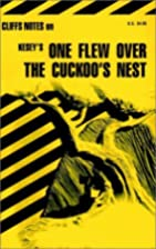 CliffsNotes on Kesey's One Flew Over the…