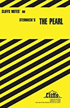 CliffsNotes on Steinbeck's The Pearl by Eva…