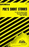 Lyber, J. M.: Cliffsnotes Poe's Short Stories