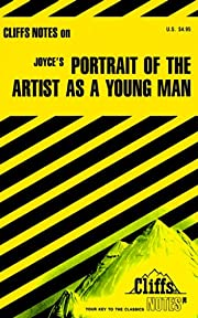 Joyce's Portrait of the Artist As a…