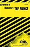 Vergani, Luisa: Machiavelli's The Prince (Cliffs Notes)