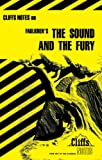Roberts, James L.: The Sound and the Fury (Cliffs Notes)