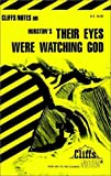 Cliff: Their Eyes Were Watching God: Notes
