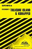 Mishk, O. L.: Cliffsnotes Stevenson's Treasure Island and Kidnapped