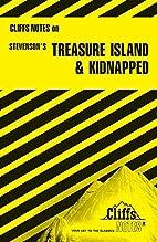 CliffsNotes on Stevenson's Treasure Island &…