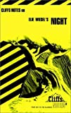 M. a. Maryam Riess: Cliffs Notes Night