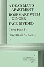 A Dead Man's Apartment, Rosemary with…