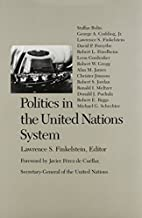 Politics in the United Nations System by…
