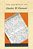 Brodhead, Richard H.: The Journals of Charles W. Chesnutt