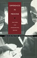 Differences in Medicine: Unraveling…